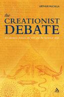 The Creationist Debate Pdf/ePub eBook