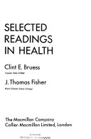Selected Readings in Health Book