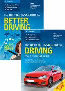 The Official DVSA Guide to Better Driving; the Official DVSA Guide to Driving - the Essential Skills - Pack