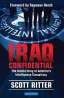 Iraq Confidential