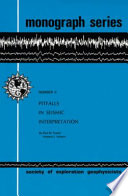 Pitfalls In Seismic Interpretation Book PDF