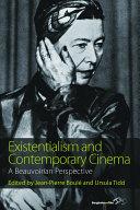 Existentialism and Contemporary Cinema