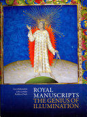 Royal Manuscripts Book