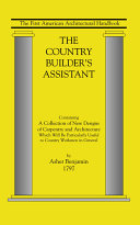 The Country Builder s Assistant