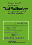 Tidal Flat Ecology Pdf/ePub eBook