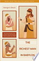 The Richest Man in Babylon  English  Book