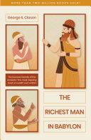 Pdf The Richest Man in Babylon (English)