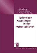 Technology Assessment in der Weltgesellschaft