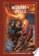 Wizards   Spells  Dungeons   Dragons