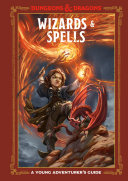 Wizards & Spells (Dungeons & Dragons) Book