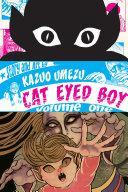 Pdf Cat Eyed Boy Telecharger