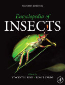 Encyclopedia of Insects Book