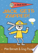 Jack Gets Zapped!
