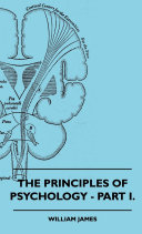 Pdf The Principles of Psychology - Telecharger