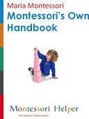 Montessori's Own Handbook Pdf/ePub eBook