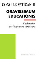 Gravissimum Educationis Pdf/ePub eBook
