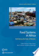 Food Systems in Africa