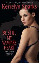 Pdf Be Still My Vampire Heart