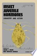 Insect Juvenile Hormones Book