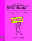 Exercises for Being Thankful