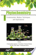 Phytochemistry Book