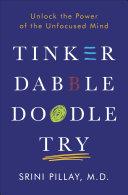 Tinker Dabble Doodle Try Pdf/ePub eBook