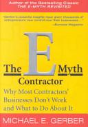 The E Myth Contractor Book