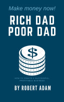 Rich Dad  Poor Dad Book By Robert Kiyosaki   Analysis and
