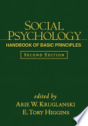 Social Psychology, Second Edition