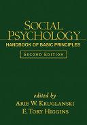 Social Psychology, Second Edition Pdf/ePub eBook
