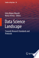 Data Science Landscape Book PDF