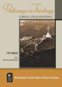 Pathways in Theology Pdf/ePub eBook