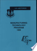 Manufacturing Technology Program