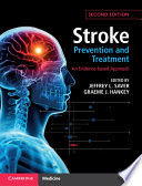 Stroke Prevention and Treatment Book
