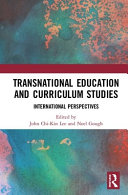 Transnational Education and Curriculum Studies