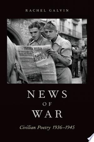 Download News of War Free Books - Dlebooks.net