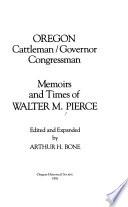 Oregon cattleman/governor, congressman
