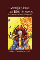 Sovereign Stories and Blood Memories ebook