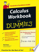 List of Dummies Calculus E-book