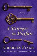 Pdf A Stranger in Mayfair Telecharger