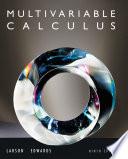 Calculus Multivariable Book