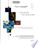 Ocean Sciences at the New Millennium Book PDF