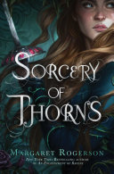 link to Sorcery of thorns in the TCC library catalog
