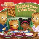 Daniel Tries a New Food [Pdf/ePub] eBook