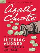 Pdf Sleeping Murder