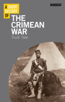 link to A short history of the Crimean War in the TCC library catalog