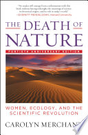 The Death of Nature PDF
