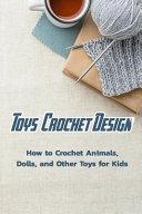 Toys Crochet Design