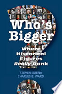 Who s Bigger
