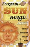 Everyday Sun Magic